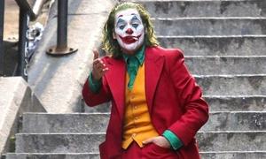 Những thắc mắc không có lời giải trong 'Joker'