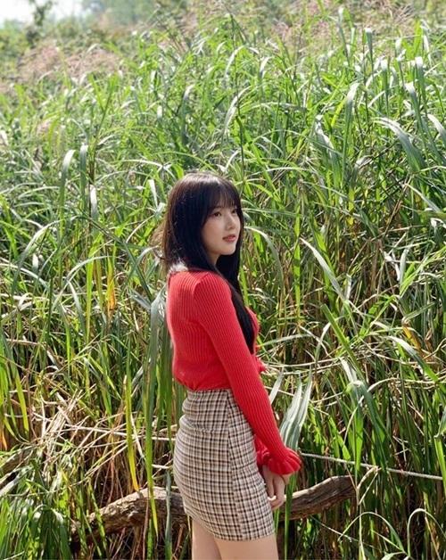 Ye Rin (GFriend)