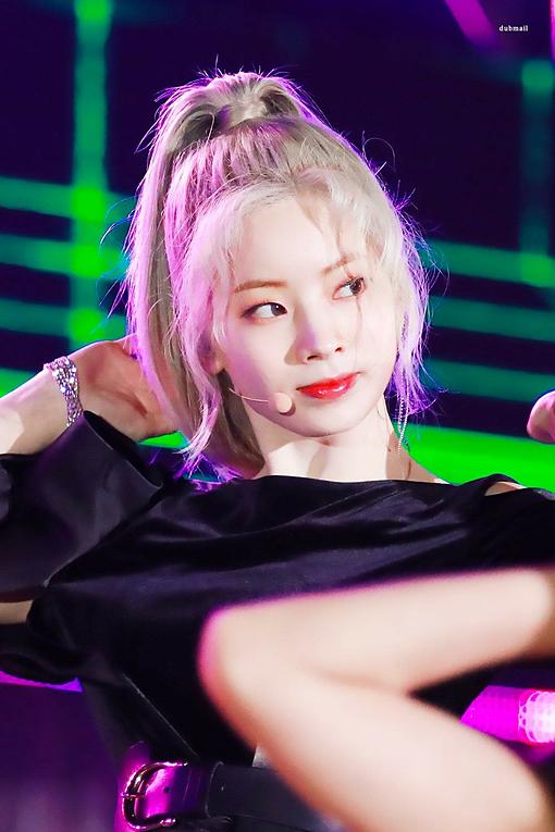 Da Hyun bất ngờ có tên trong danh sách này. Theo những người từng gặp cô ở ngoài đời, Da Hyun không có chiều cao lý tưởng nhưng tỷ lệ cơ thể rất đẹp. Ngoài ra, làn da trắng bóc khiến Da Hyun tỏa sáng như một nàng tiên.
