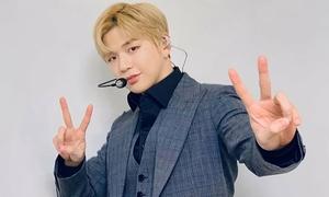 Kang Daniel bất ngờ xác nhận tham gia AAA tại Việt Nam