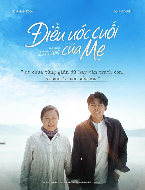 3 phim Hàn về đề tài gia đình lấy nước mắt khán giả - 2