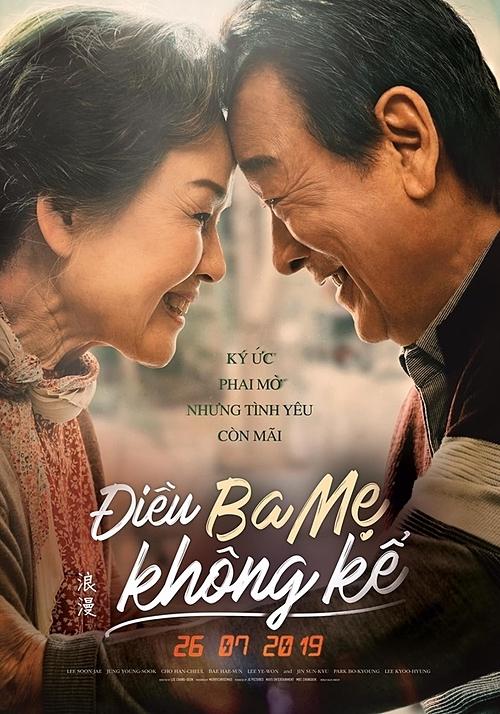 3 phim Hàn về đề tài gia đình lấy nước mắt khán giả - 1