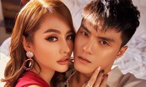 Linh Chi - Lâm Vinh Hải ngọt ngào sau đăng ký kết hôn