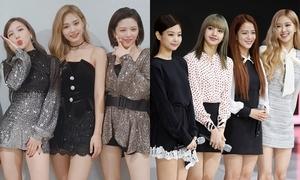Fan Twice bị 'đổ tội' sau vụ ồn ào đi muộn của Black Pink