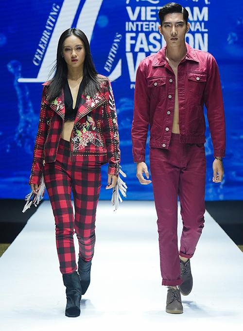 Tuần lễ thời trang quốc tế Việt Nam Thu Đông 2019 (Vietnam International Fashion Week) đánh dấu lần thứ 10 sự kiện thời trang này được tổ chức. Chiều nay (10/10/2019), Ban Tổ chức chương trình Aquafina Tuần lễ Thời trang Quốc tế Việt Nam – Aquafina Vietnam International Fashion Week Thu Đông 2019 đã tổ chức buổi họp báo công bố và giới thiệu đến báo chí, truyền thông và giới mộ điệu thời trang danh sách các nhà thiết kế Quốc tế và Việt Nam tham gia năm nay.