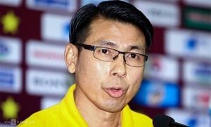 HLV Tan Cheng Hoe nói màn trình diễn của Malaysia 'tệ hại'