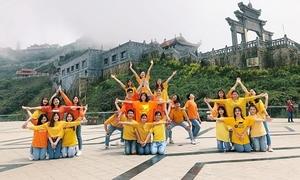 Mở bình chọn tuần 2 vòng Online 'Kpop Dance For Youth'