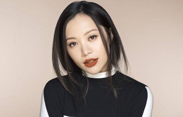 Michelle Phan.