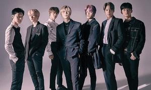 SuperM bị mỉa mai 'không thể sánh ngang BTS' dù đạt No.1 Billboard 200