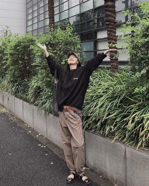 Instagram sao Hàn 14/10 - page 2 - 3