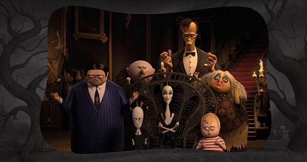 4 phim hoạt hình cho mùa Halloween - 3