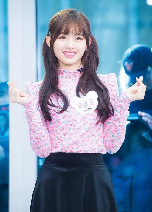 9 sao nữ Kpop được ví như trái cherry tươi ngọt - 2