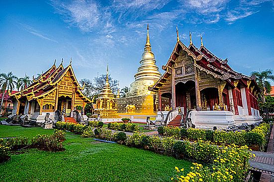 Bạn có biết hết 11 con phố cổ nổi tiếng châu Á? - 1