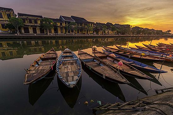 Bạn có biết hết 11 con phố cổ nổi tiếng châu Á? - 2