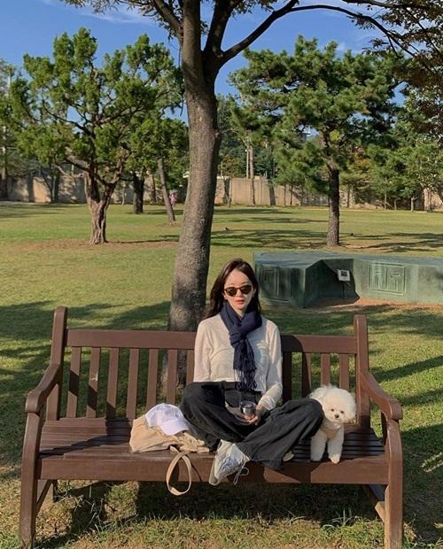 Kang Min Kyung (Davichi)