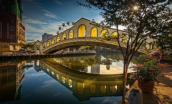 Bạn có biết hết 11 con phố cổ nổi tiếng châu Á? - 6