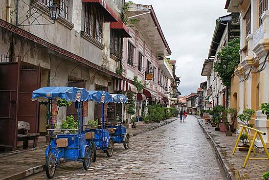 Bạn có biết hết 11 con phố cổ nổi tiếng châu Á? - 10