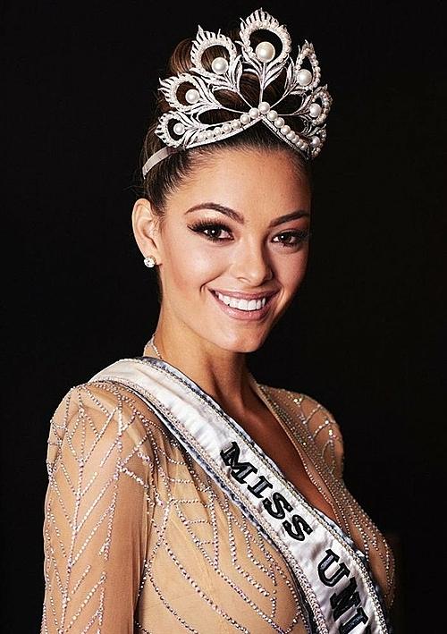 Vương miện của các cuộc thi Hoa hậu Thế giới có giá trị đến đâu? - 1