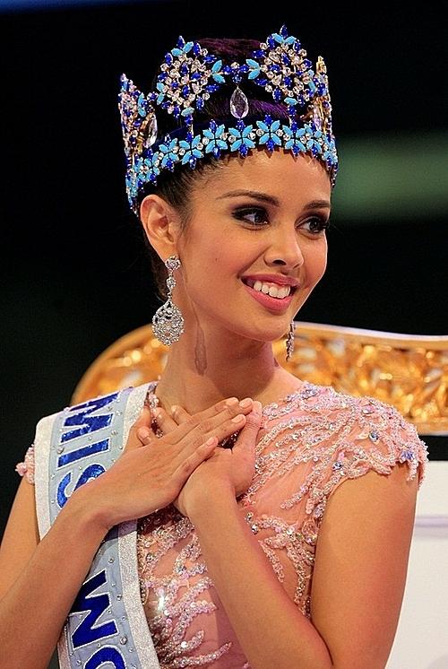 Vương miện của các cuộc thi Hoa hậu Thế giới có giá trị đến đâu? - 4