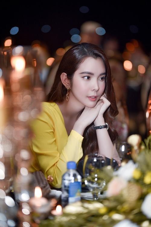 Sắp tới, với vai trò đương kim Miss Tourism Queen Worldwide 2019, Huỳnh Vy sẽ sang Philippines và đồng hành cùng các thí sinh của cuộc thi. Cô sẽ trao lại vương miện cho người kế nhiệm trong đêm chung kết.