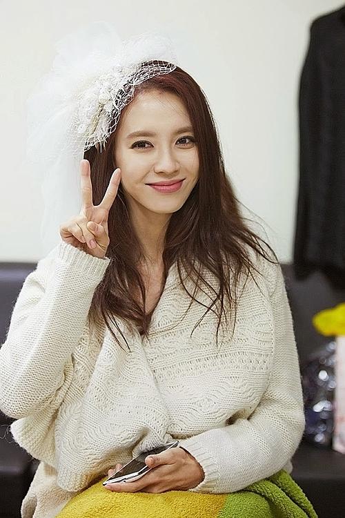 Fan Mợ Ngố Song Ji Hyo hiểu cô nàng đến đâu? - 1