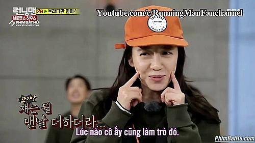 Fan Mợ Ngố Song Ji Hyo hiểu cô nàng đến đâu? - 2