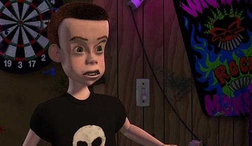 Bạn còn nhớ các nhân vật phản diện trong phim Disney? (1) - 4