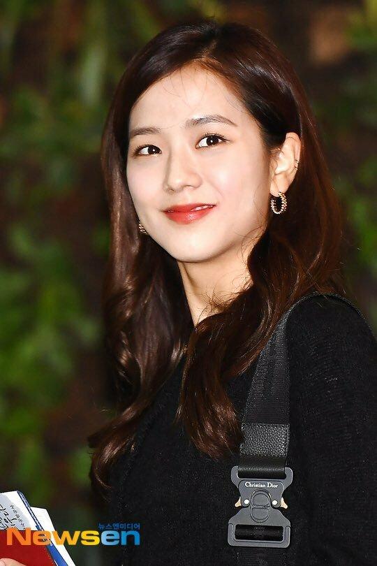 Fan Ji Soo mong muốn cô xuất hiện nhiều hơn.