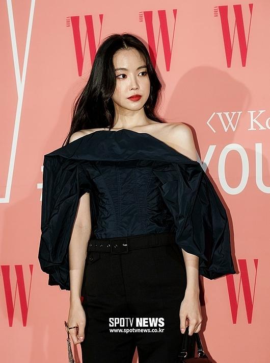 Na Eun (Apink)