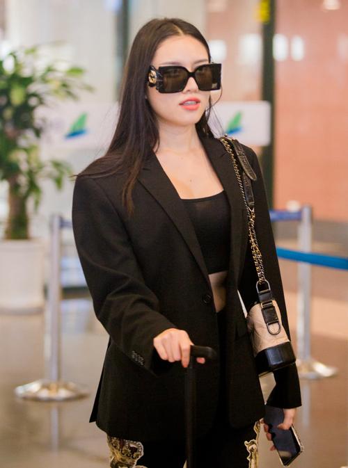 MC Thanh Thanh Huyền sẽ là người dẫn dắt cho sự kiện thời trang này.