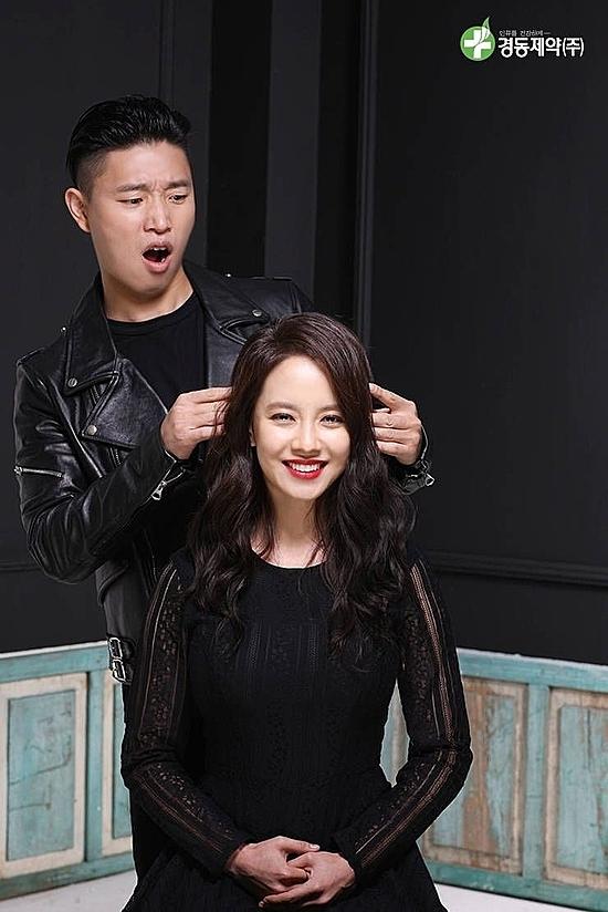 Bạn hiểu Mợ Ngố Song Ji Hyo đến đâu? (2) - 8
