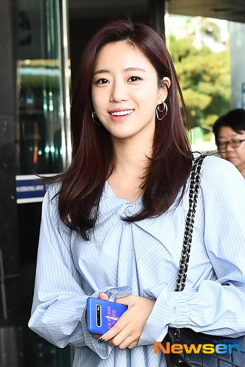 Eun Jung (T-ara).