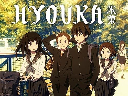 Những bộ anime hay nhất của xưởng phim Kyoto Animation - 3