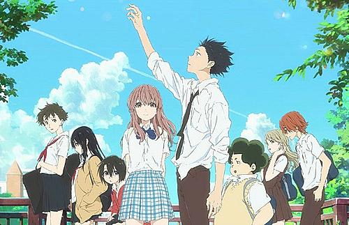 Những bộ anime hay nhất của xưởng phim Kyoto Animation