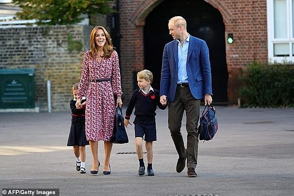 Tiết lộ về tính cách công chúa hoàng tử được chú ý nhất Hoàng gia Anh - 2