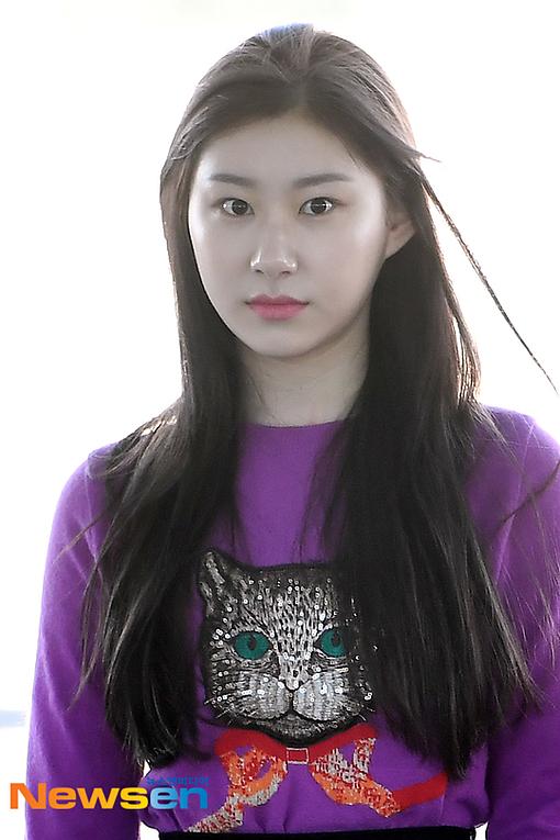 Chae Ryeong.
