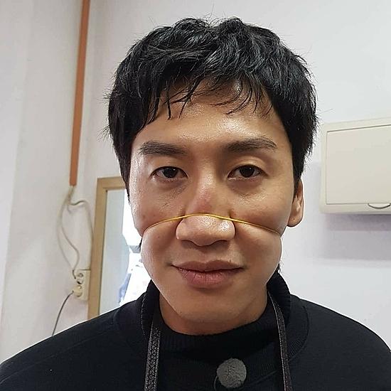 Bạn hiểu về Hươu cao cổ Lee Kwang Soo đến đâu? (3) - 9