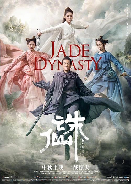 Idol Trung Quốc đóng phim điện ảnh: Người lập kỷ lục, kẻ bị chê thảm họa - 2