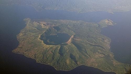 Bạn có biết 7 ngọn núi lửa nguy hiểm nhất thế giới? - 1