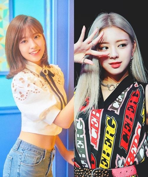 Nữ idol Kpop nào thấp hơn? - 9