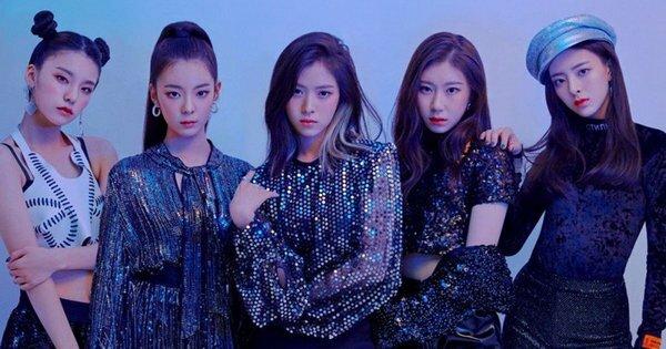 Màn debut ấn tượng đưa ITZY vươn lên hàng ngũ những nhóm nhạc hot nhất Kpop năm nay.