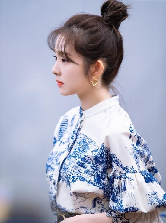 Góc nghiêng của tứ đại mỹ nhân Irene - Mi Yeon - Ji Soo - Tzuyu