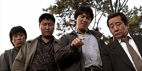 Bạn có biết 5 bộ phim gây ám ảnh của điện ảnh Hàn ? - 4