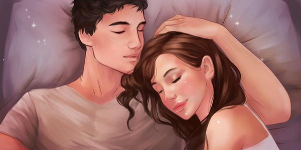 8 hành động lãng mạn giúp tình yêu càng bền chặt - 1