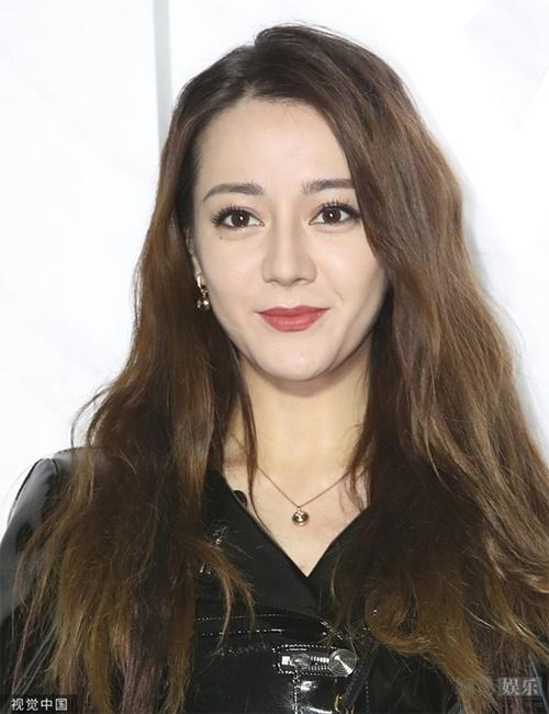 3 sao Trung dự sự kiện ở Hàn: Địch Lệ Nhiệt Ba bị chê nhan sắc - 4