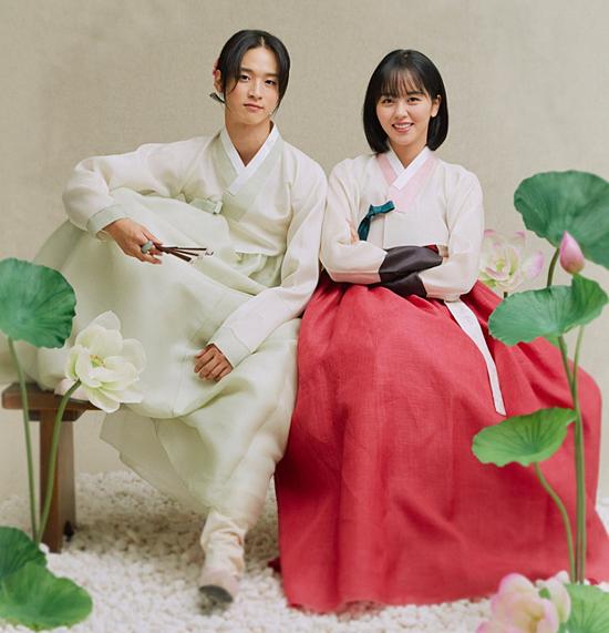 Kim So Hyun kết đôi cùng Jang Dong Yoon trong The Tale of Nokdu.
