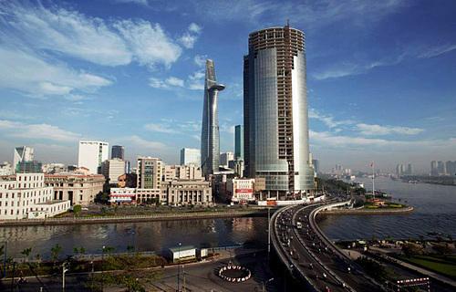 Bạn biết gì về tòa nhà cao nhất Việt Nam? - 7