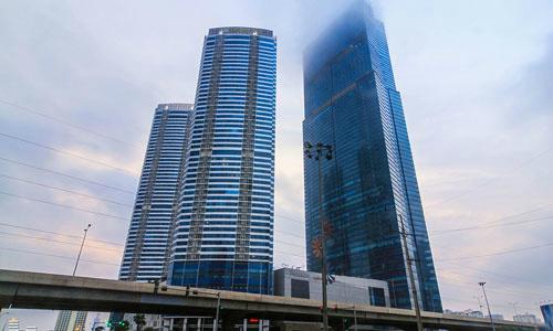 Bạn biết gì về tòa nhà cao nhất Việt Nam? - 1