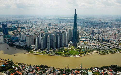Bạn biết gì về tòa nhà cao nhất Việt Nam? - 3