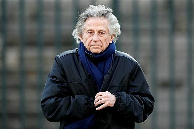 Đạo diễn Roman Polanski ở Pháp năm 2017 (Ảnh: Charles Platiau).